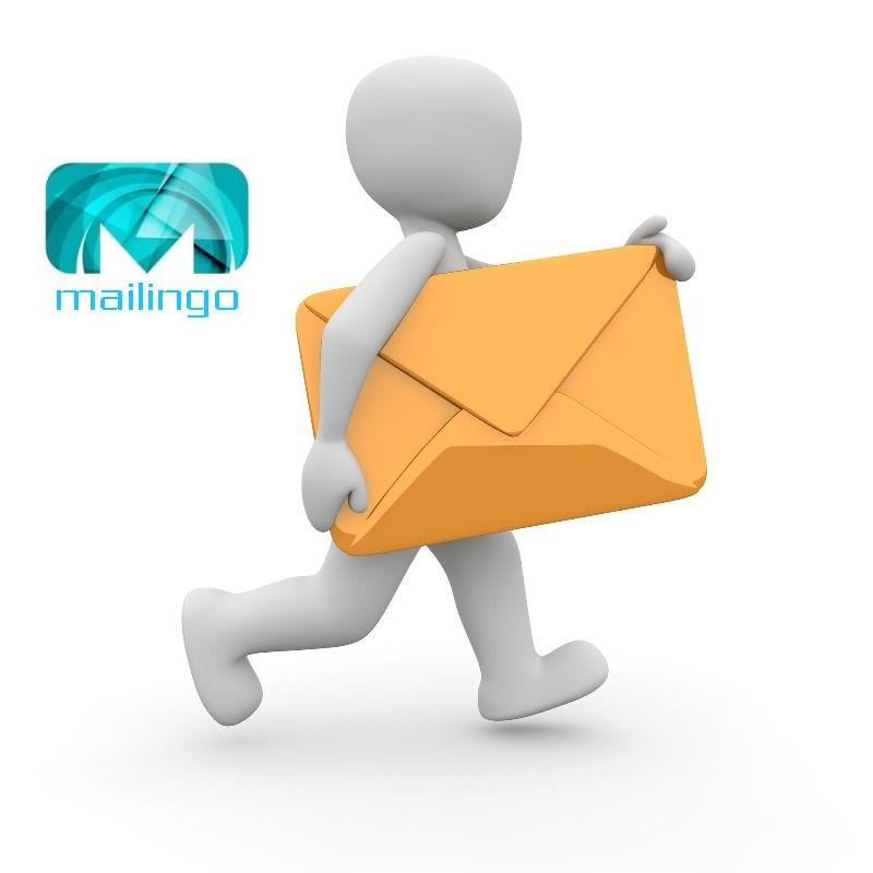 Mailingo regulamin