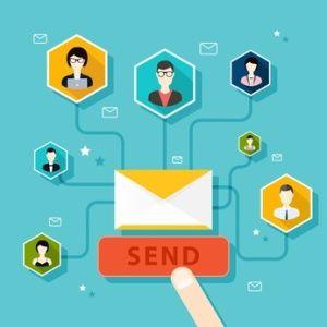 Jakie rodzaje wiadomości e-mail są najpopularniejsze